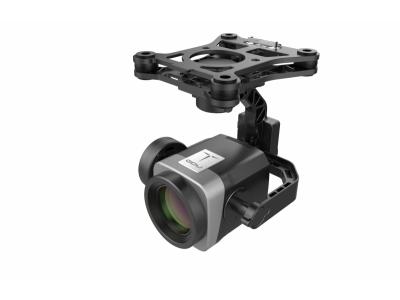 普宙无人机10倍变焦相机云台GTZMHD 10X(10倍光学变焦、2倍数字变焦)
