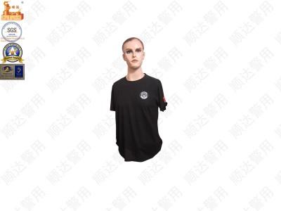 JF-SD1-1B丝光棉T恤