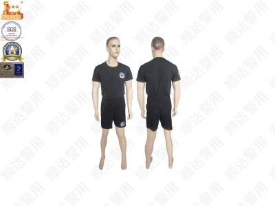 JF-SD1-2A特警短裤