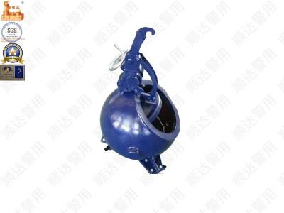 FBG-G1--SD06球型防爆罐