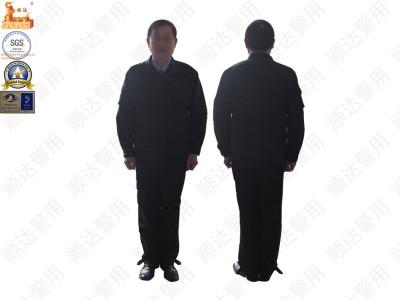 警用冬作训服-江苏顺达警用装备制造有限公司