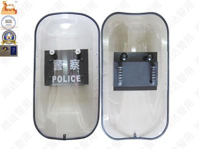 FBP-TL-SD02F2升级版法式防暴盾牌
