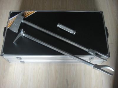 生产破拆工具设备(破拆器材装备)撬斧七件套QF-B