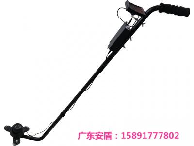 广东安盾手持车辆底盘扫描仪