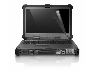 公共安全专用-三防计算机 三防电脑 【神基优秀合作伙伴】Getac/神基 X500可扩展全坚固笔记本电脑