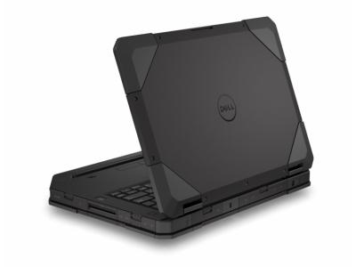公共安全专用-三防计算机 三防电脑 【戴尔优秀合作伙伴】Dell/戴尔 5414便携式半坚固笔记本电脑