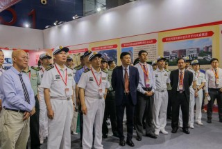 【科技发展】回首首届广州军交会,展望军民融合的实践之路!
