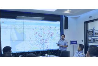 【装备】4G执法警务智能终端F2,建议配置到民警,互联互通!