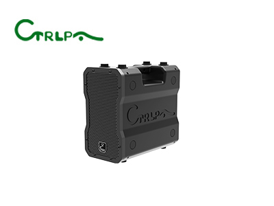 声讯-应急便携防水特种强声驱散器 声波驱散器 公安部警用装备入围产品