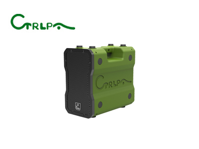 应急便携防水特种强声驱散器 (公安部警用装备入围产品) JG07HD