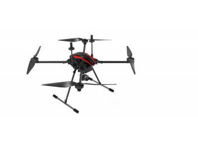 普宙行业无人机Z4B(续航≥60min,15km图传)