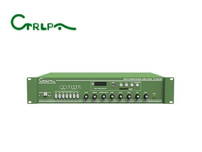 带MP3/收音/相控分区/前置特种军工功放