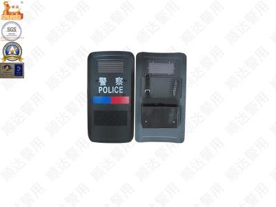FBP-BL-SD05D驱散防暴盾牌