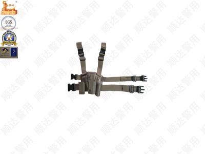 QT-SD4DS塑钢腿挂枪套
