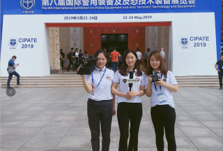 警博会系列报道1:高精尖装备精彩纷呈亮相北京国际警用反恐装备展(上)