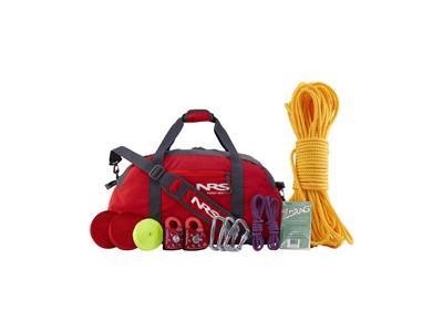 NRS水域救援绳索工具套装