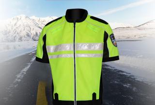 【新品发布】夏季执勤需要合理搭配,让执勤交警在夏季用心执勤,安全执勤 !