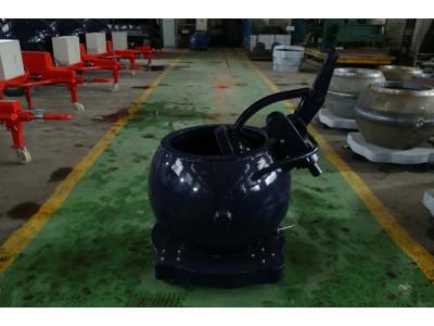 江机设备球形防爆储运罐(脚轮式)