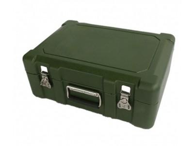 精密仪器器材箱野外装备箱储物收纳箱塑料安全滚塑箱