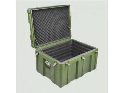 滚塑箱安全箱器材箱通用运输箱空投箱防水防震可定制