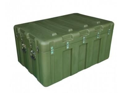 大型器材運輸箱、野戰物資器材箱