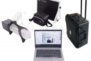 【新品首发】广东安盾集团自产安检黑科技,为特殊需求而设计研发  !