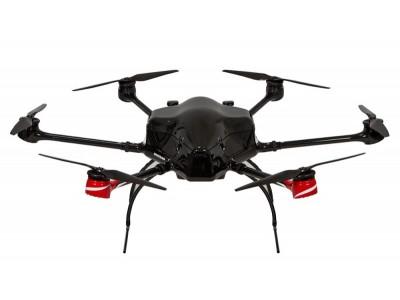 科卫泰-氢燃料无人机KWT-X6L-Q